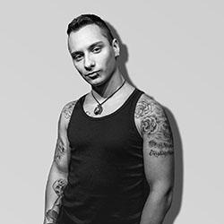 Dusan Mijolic – Graphic Designer